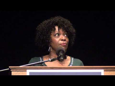 """""""Rita Dove - An American Poet"""". Film premiere at the Paramount"""
