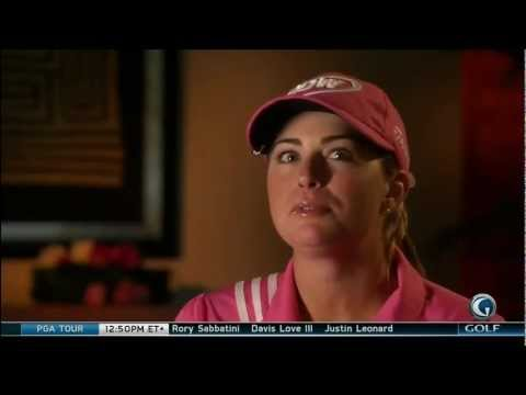 Paula Creamer - The Pink Panther