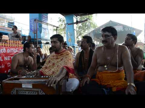 Chotanikara Bagavathi video