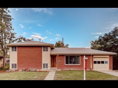 3152 Worchester Street,  Aurora, CO 80011 - Van Westenberg Partners - MLS 3480175