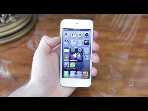 iPod Touch (2012) Review