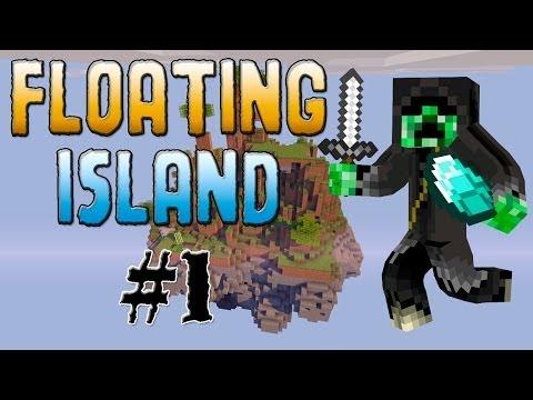 Floating Island: