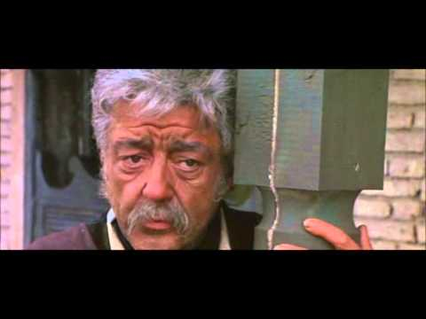CLINT EASTWOOD  The Scene That Created a LEGEND!  A FISTFUL OF DOLLARS