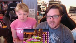 Freedom Planet - E3 2018 Trailer - REACTION!