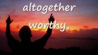 Watch Phillips Craig & Dean Here I Am To Worship video
