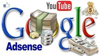 [Bài 10] Hướng dẫn đăng ký Google Adsense cho Youtube - Liên kết Adsense kiếm tiền với Youtube