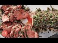 Perfect Beef Tenderloin | Cooking Light