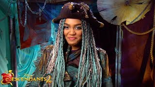 What s Her Name Episode 2 Descendants 2 Wicked Weekly