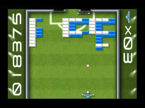10-Minute Gameplay – Soccer Bashi (WiiWare)