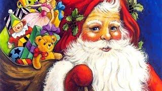 Chant de Noël : Petit Papa Noël