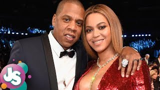 Beyonce Reveals WHY She Stayed with Jay-Z; Would You Stay with a Cheater? -JS