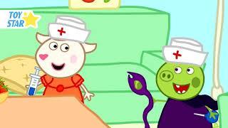 Dolly e amigos   Desenhos animados para crianças.   compilação #192