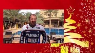 buon Natale dai tutti i riders!!!!!