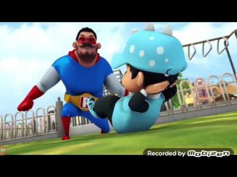 Download video boboiboy episode 18 3gp