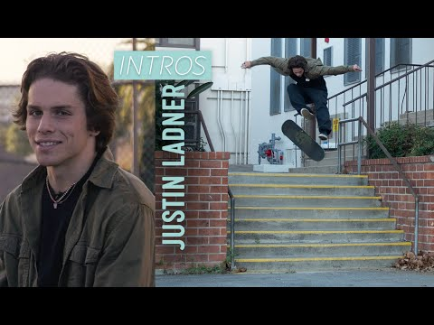Getting Buck In The Streets With Justin Ladner | Intros