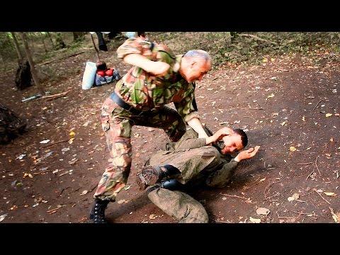 Уличная борьба: советы инструктора спецназа #18