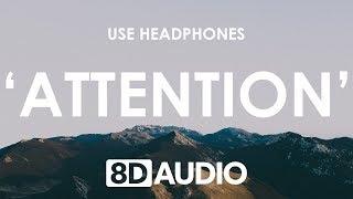 Download Lagu Charlie Puth - Attention (8D AUDIO) 🎧 Gratis STAFABAND