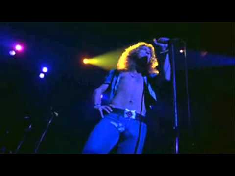 Led Zeppelin - Stairway To Heaven Live At Madison Square Gardens