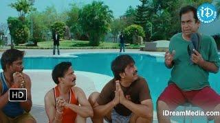 Rachaa - Racha Movie - Ali, Jaya Prakash Reddy, Ram Charan, Tamannaah Comedy Scene