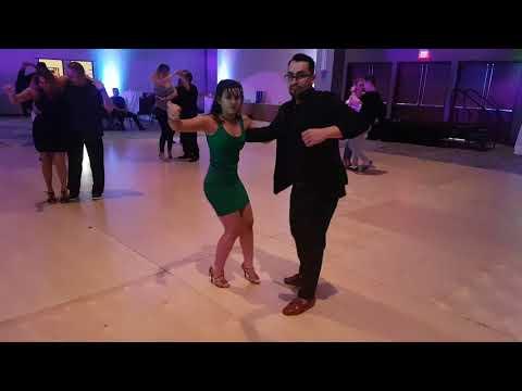 Nate y Shandeeh - B.I.G Salsa Fest 2017