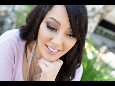 Modern Bombshell Look | Makeup Geek