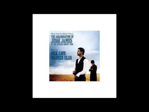 The assassination of Jesse James - Full original soundtrack