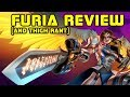 Furia Champion Review (And Censorship Rant)