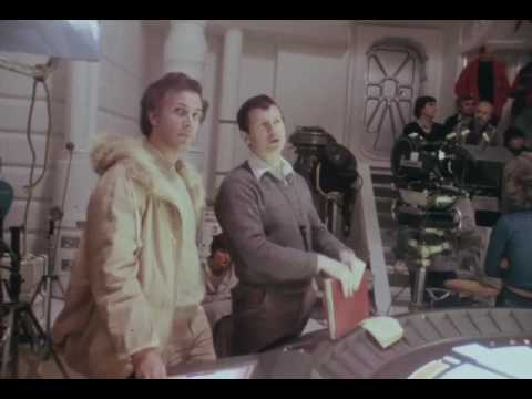 The Making Of Star Wars: Return Of The Jedi (Enhanced Edition) Ebook Video Clip (CH06-VIDEO_06)