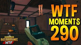 PUBG Daily Funny WTF Moments Highlights Ep 290
