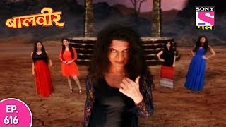 Baal Veer - बाल वीर - Episode 617 - 31st May, 2017