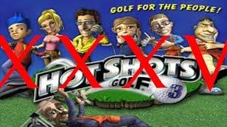 Hot Shots Golf 3 - Part XXXV - [Im So Good Im 24th In British Cup]