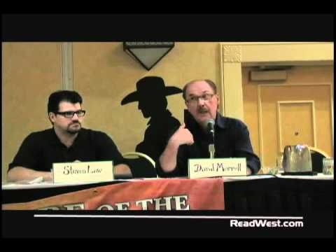2012 WWA Marketing Panel - Part 3 - David Morrell