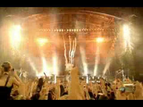 Rammstein - Live Du Hast (in Nimes, France) video