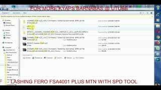 HUAWEI Y520-U22-4.4.2 FIRMWARE DOWNLOAD WITH SP FLASH TOOL PART 2