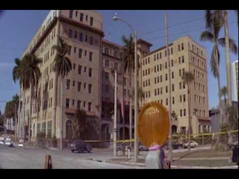 for this shit. This scene can be found at the end of the credits in Lethal Weapon 3. By the way, this is only funny if you've seen the whole movie.