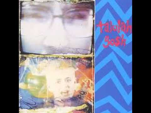 Talulah Gosh - Escalator Over The Hill