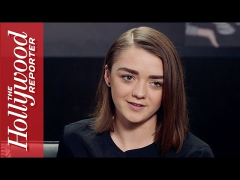 'Game of Thrones' Maisie Williams: No Dress in the World is Worth Giving Up Sword Fighting