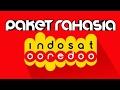Paket Rahasia Indosat