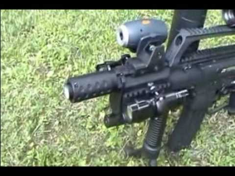 Tactical Tippmann X7 20 bps(read description)