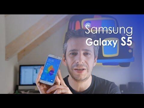 Samsung Galaxy S5 la Recensione di HDblog