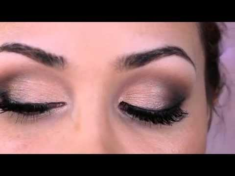 Romantic Date Night Makeup