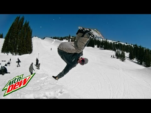 Danny Davis: Full Video | Peace Park 2014 | Mountain Dew