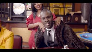 KAKA EMPIRE - DENI (KING KAKA ,FEMI ONE & JADI) (OFFICIAL MUSIC VIDEO )