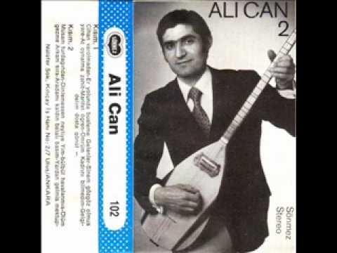 Ali Can - Bülbül Havalanmis (Sönmez)