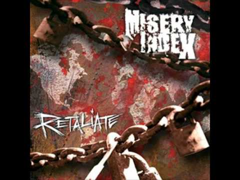 Misery Index - History Is Rotten