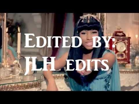 Nicki Minaj Ft. Ebony Jenkins - Moment For Life REMIX