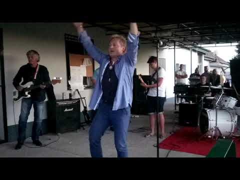 Athos - Perge, Ocskai Gabesz, Kosztolányi, Fekete Matyi - A folyónál (No. zenekar)