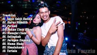 DJ SAKIT SAKIT HATIKU BREAKBEAT REMIX 2018