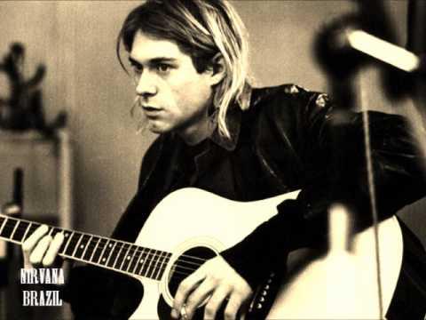 Nirvana - In bloom (acoustic)