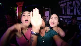 VLOG #3 | Event Jogja Party Babes at Terrace Jogja | Honji Milagro